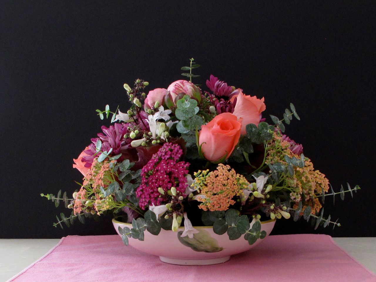 Garden Club Flower Show pbmGarden