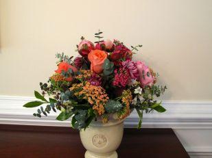 2013 Garden Club Flower Show-6