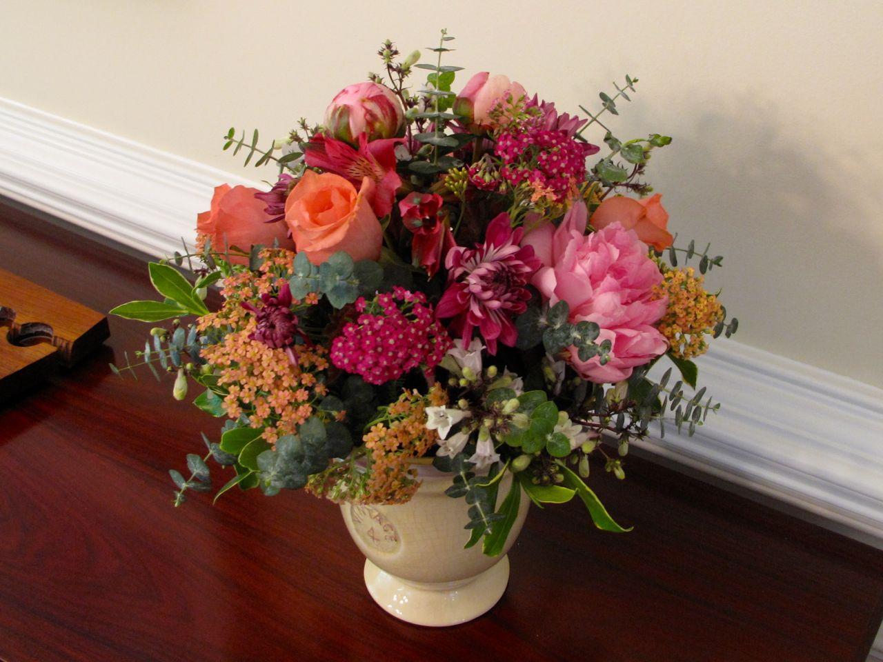 garden club flower show | pbmgarden