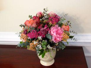 2013 Garden Club Flower Show-9
