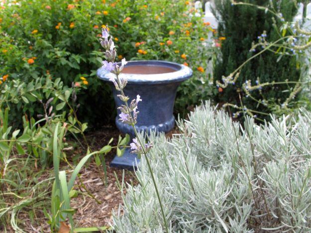 New Garden Urn