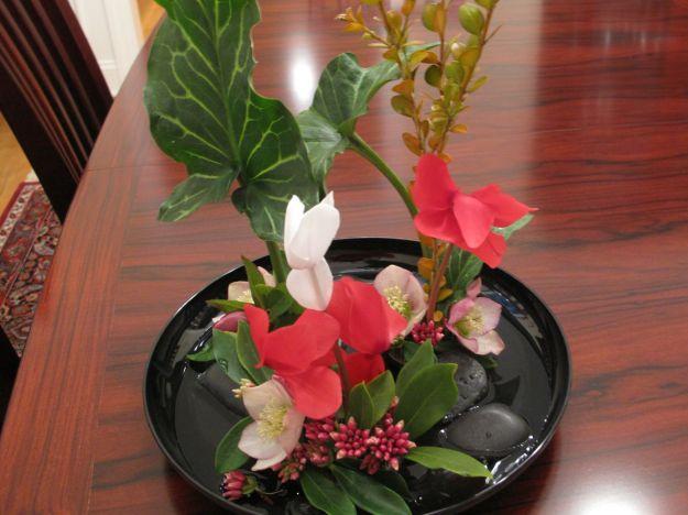 Flower design-3