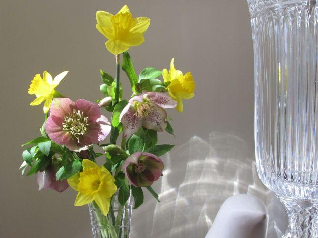 Monday Vase