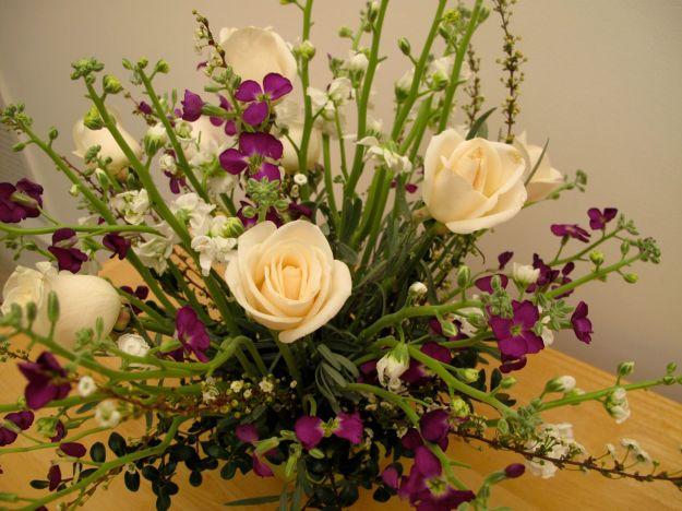 Flowers In A Mug-10
