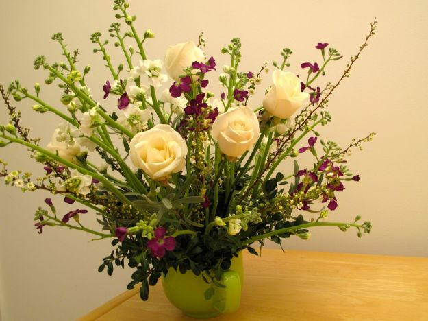 Flowers In A Mug-2