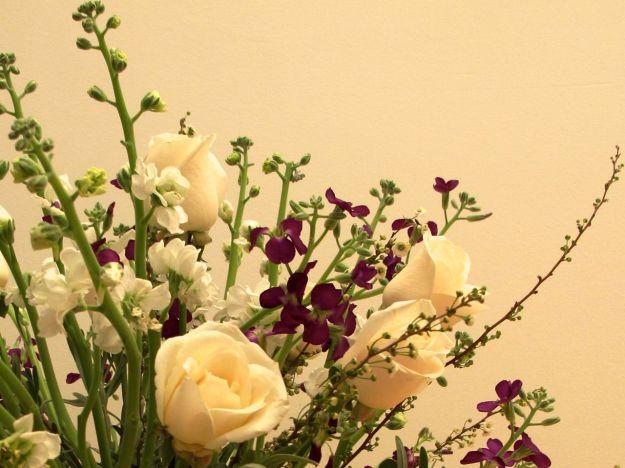 Flowers In A Mug-3