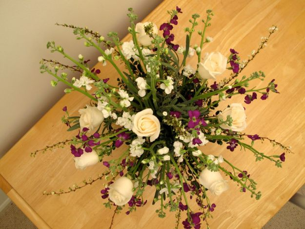 Flowers In A Mug-9
