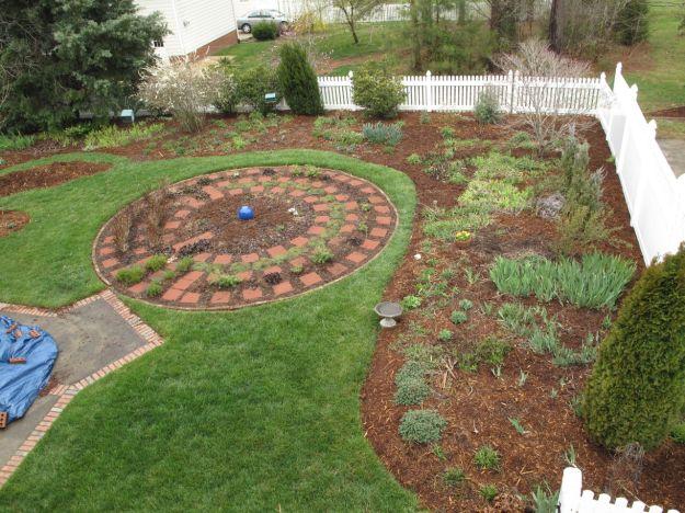 2013.  Garden View-March 31, 2013