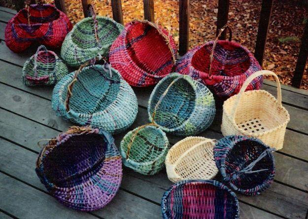 Susie's Baskets