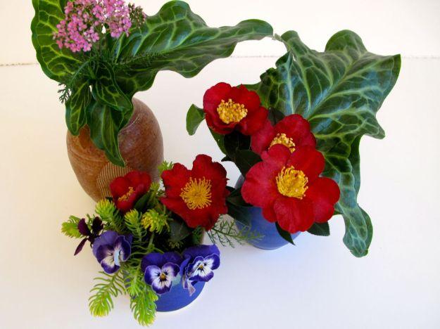 In A Vase On Monday-Arum Magic
