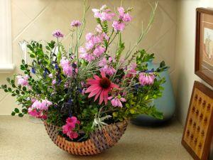 In A Vase On Monday September 1, 2014