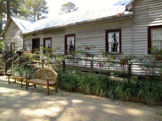 Historic Eastern Carolina Farmhouse
