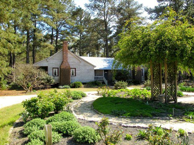McCauley Heritage Garden
