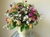 In A Vase On Monday 5