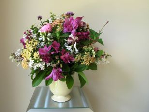 In A Vase On Monday 2