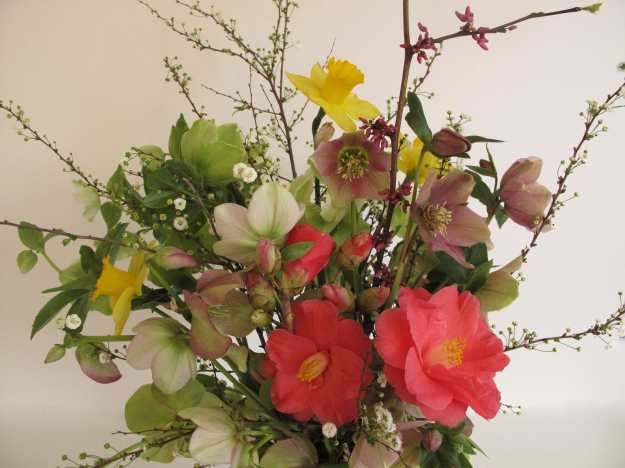 In A Vase On Monday - Spring Assortment