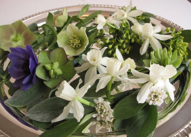 In A Vase On Monday—Evolving Design