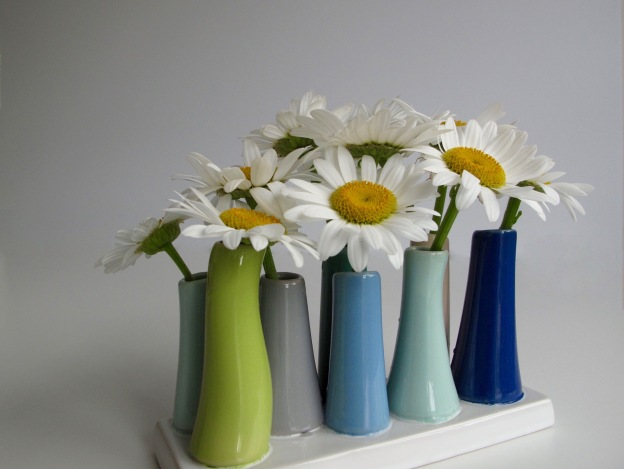 In A Vase On Monday - Four For Fourth