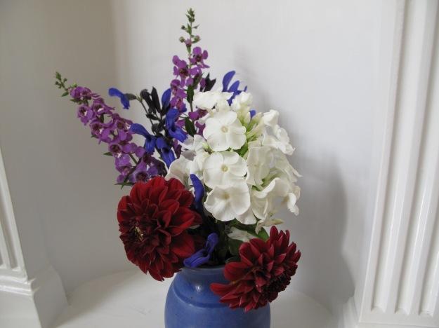 In A Vase On Monday - Vivid Color