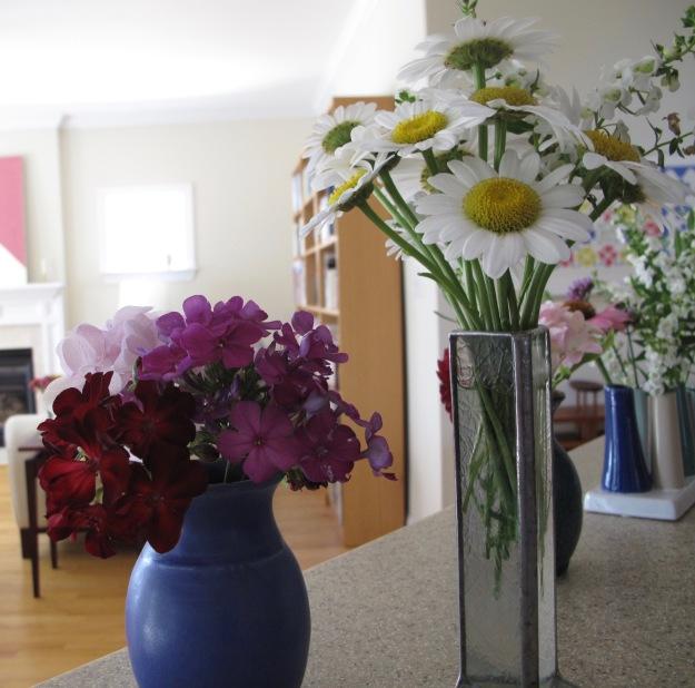 More Vases