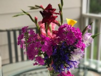 In A Vase On Monday - Garden Variety