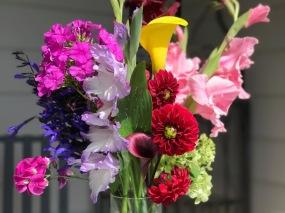 Garden Variety -June 19, 2017