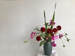 Summer Bouquet -July 10, 2017