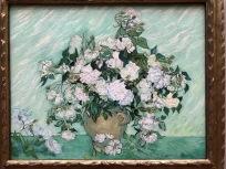 Roses, Vincent Van Gogh, 1890