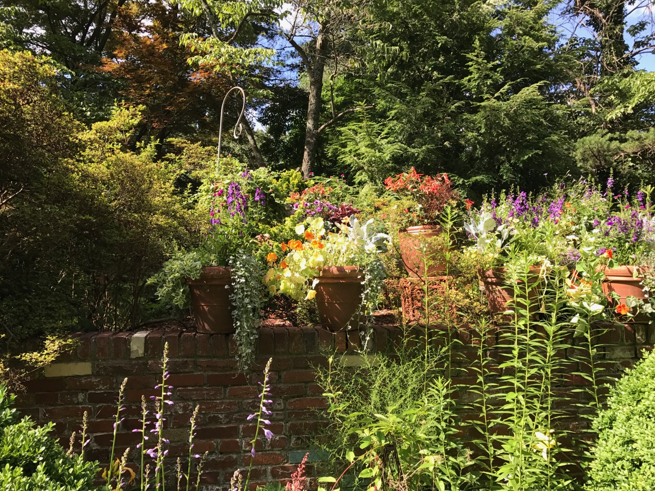 Garden Bloggers Fling 2017 | pbmGarden