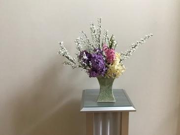 Spring Frills - March 12, 2018