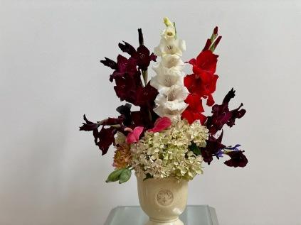 Vintage Bouquet - July 12, 2021