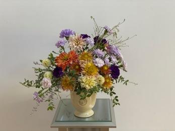 August Bouquet -August 2, 2021